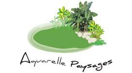 Aquarelle Paysages